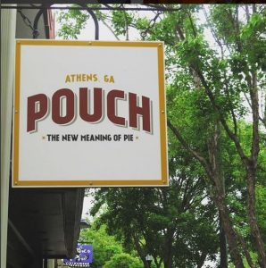 Pouch Savory World of Pies