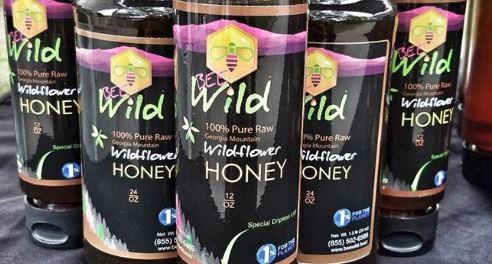 John Wright, Owner, Bee Wild : A Foodpreneur Interview