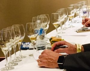 Whisky tasting master class conducted by whisky expert Raj Sabharwal
