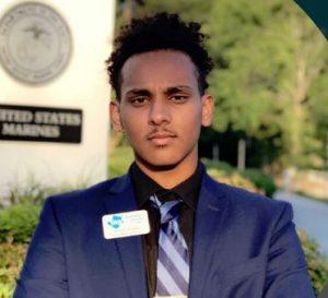 Gideon Tesfaye, Taste of Gwinnett 2018