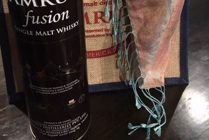 Interview with Raj Sabharwal: Amrut Single Malt Whisky