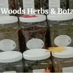 Creating Herbal Teas: Jan Grieco, Great North Woods Herbs & Botanicals
