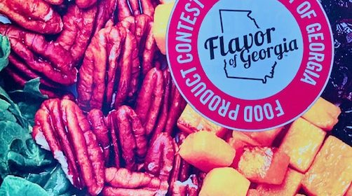 Flavor of Georgia – Talented Women Food Makers