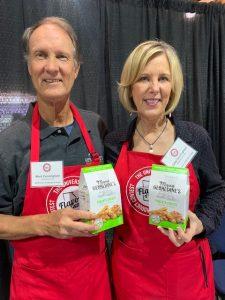 Cathy Cunningham, Mama Geraldine's Bodacious Food Co.