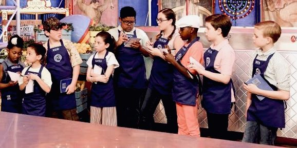 MasterChefJunior Season 7 Cheat Sheet