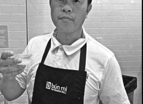 A Chef's Story: Chef Sang, Bun Mi Vietnamese Grill