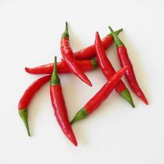 HOT Hot hot Spicy Foods