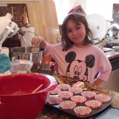 Diva Foodies Kid Chef – Elaina