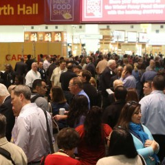 Foodie Trends From The Fancy Food Show