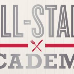 Twitter Social Media Challenge: Food Network's All-Star Academy /Week 8