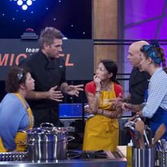 #FoodTVChat Recap with Sharon Damante