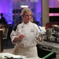 Recap: #FoodTVChat with Chef Meghan Gill