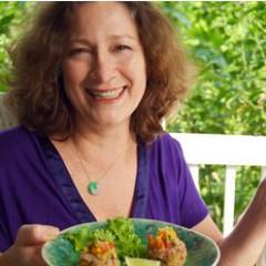Interview with Cookbook Author Robin Lim Lumsden