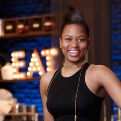 Recap #FoodTVChat MasterChef Twitter Interview with Rue Rusike