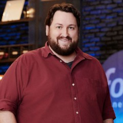 #FoodTVChat Jay Ducote