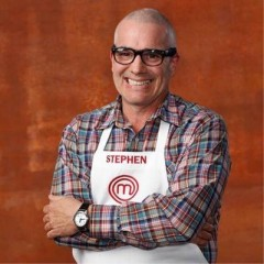 #FoodTVChat with Stephen Lee