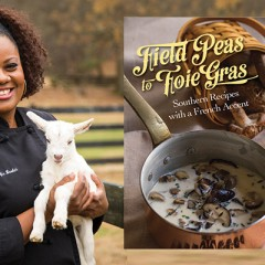 Recap of #FoodTVChat with Chef Jennifer Booker