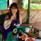 Natalie Brown's Nairobi, Kenya Food Adventures