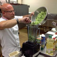 Interview with Chef Johnny Carino