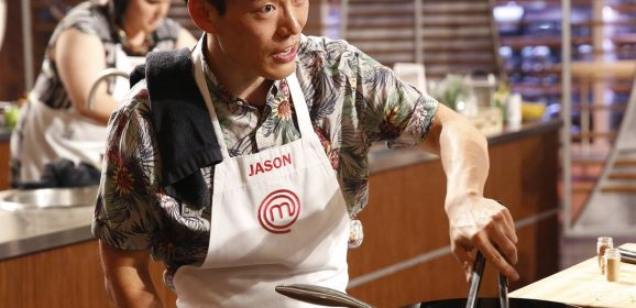#FoodTVChat Interview with Jason Wang
