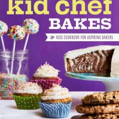 kid chef Bakes ~ Interview With Lisa Huff