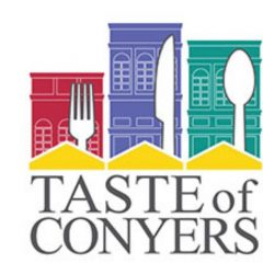 2018 Taste of Conyers ~Impressions From A Judge