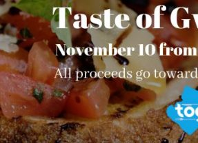 Taste of Gwinnett: A Cause, An Idea and A Whole Lot of Passion!