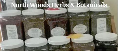Creating Herbal Teas: Jan Grieco, Great North Woods Herbs & Botanicals