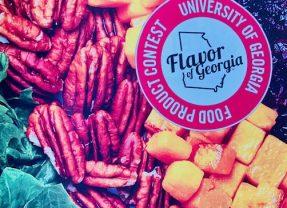 Flavor of Georgia – Talented Women Food Makers