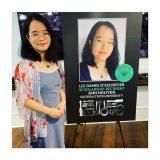 Ann Nguyen, Hospitality Student & Recipient of LDEI Scholarship
